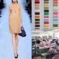 【针织】连衣裙来样、贴牌、来图加工