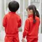 幼儿园园服春秋装新款儿童校服运动套装中小学生男女童班服秋冬季