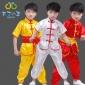儿童表演服 A067短袖和长袖