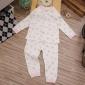 艾鹿比新款女孩宝婴幼儿童装0-3岁秋衣秋裤套装无荧光剂一件代发